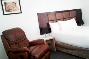 Standard Double Room – Windowless